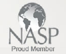 National Association of Subrogation Professionals - Proud Member